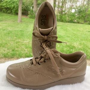 SAS Womens Tripad Free Time Comfort Leather Shoes
